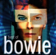 Best Of Bowie | CD
