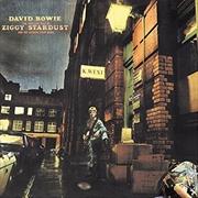 Ziggy Stardust 40th Anniversary   CD
