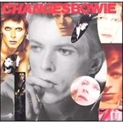 Changesbowie | CD