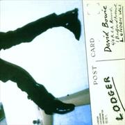 Lodger   CD