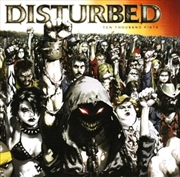 Ten Thousand Fists | CD