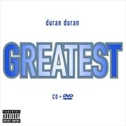 Greatest | CD