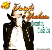 Country Classics | CD