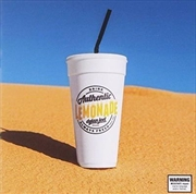 Authentic Lemonade | CD