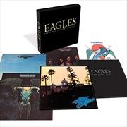 Studio Albums 1972-1979 | CD