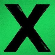 x | CD