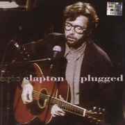 Unplugged | CD