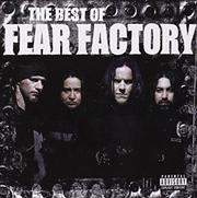 Best Of Fear Factory