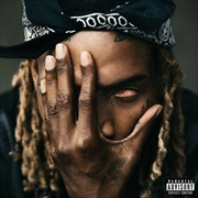 Fetty Wap - Fetty Wap | CD