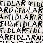 Fidlar - Fidlar | CD