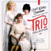 My Dear Companion- Selections From The Trio Collection | CD
