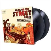 Back On The Street Again | Vinyl