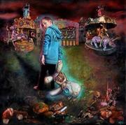 Serenity Of Suffering | CD