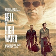 Hell Or High Water | CD