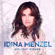 Holiday Wishes | Vinyl