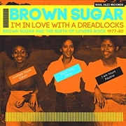 I'm In Love With A Dreadlocks | CD