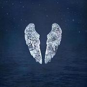 Ghost Stories | Vinyl