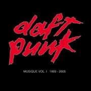 Musique V1 1993-2005 | CD