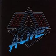 Alive 2007 | CD