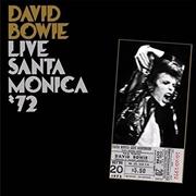 Live Santa Monica '72   Vinyl