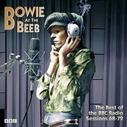 Bowie At The Beeb: The Best Of The Bbc Radio Sessions 68-72   Vinyl