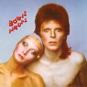 Pinups (2015)   Vinyl