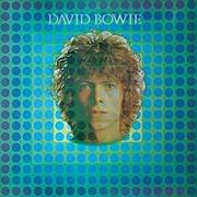 David Bowie (aka Space Oddity) 2015   Vinyl