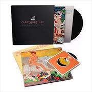 Fleetwood Mac 1969-1972   Vinyl