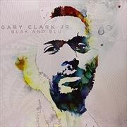 Blak And Blu | Vinyl