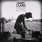 Gary Clark Jr Live | Vinyl