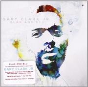 Blak And Blu | CD