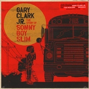 Story Of Sonny Boy Slim
