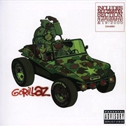 Gorillaz | CD