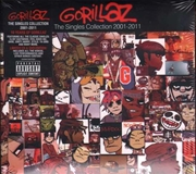Singles Collection 2001 | CD