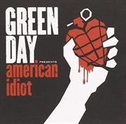 American Idiot | CD