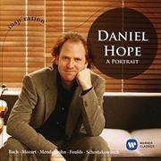 Daniel Hope- A Portrait | CD
