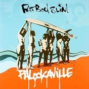 Palookaville | CD