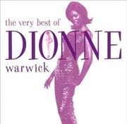 Very Best Of Dionne Warwick | CD