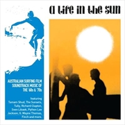 A Life In The Sun | CD