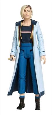 "Thirteenth Doctor 5"" Figure"