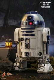 Star Wars - R2-D2 Deluxe 1:6 Scale Action Figure | Merchandise