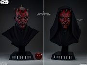 Star Wars - Darth Maul Life-Size Bust | Merchandise