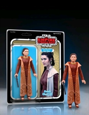 "Star Wars - Leia Organa Bespin Gown Jumbo 12"" 1:6 Scale Jumbo Kenner Action Figure"