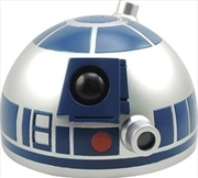 Star Wars Projector Alarm Clock R2D2