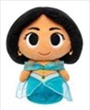 Aladdin - Jasmine SuperCute Plush