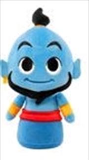 Aladdin - Genie SuperCute Plush