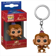 Aladdin - Abu Pocket Pop! Keychain | Merchandise