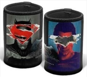 DC Comics Batman vs Superman Can Cooler | Accessories