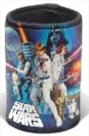 Star Wars Can Cooler Musical | Accessories