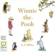 Winnie The Pooh | Audio Book